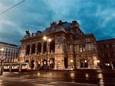 ウィーン 国立歌劇場 | 絶景事典