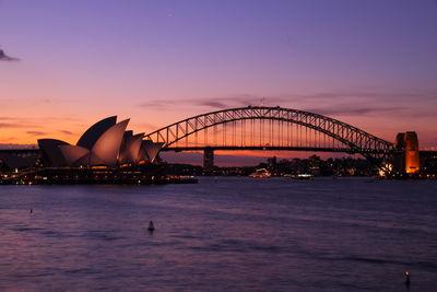 オペラハウスとハーバーブリッジ | 絶景事典