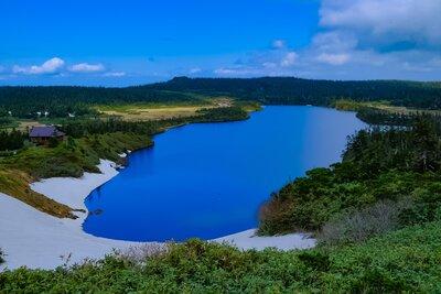 初夏の八幡沼 | 絶景事典