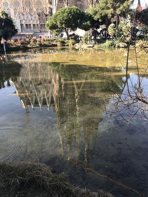 サクラダファミリア | 絶景事典