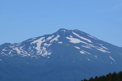出羽富士鳥海山 | 絶景事典