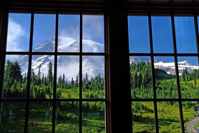 憧れの山で | 絶景事典