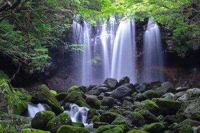 乙女の滝   絶景事典