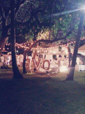 Wedding party   絶景事典