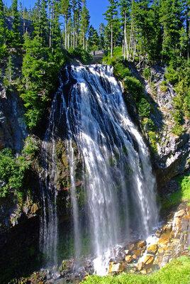 コロナ疲れを吹っ飛ばせ!マイナスイオンたっぷりな滝スポット(海外編)のメイン画像