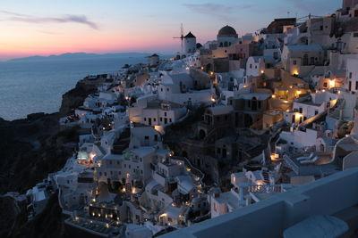 夜景の一歩手前。 | 絶景事典
