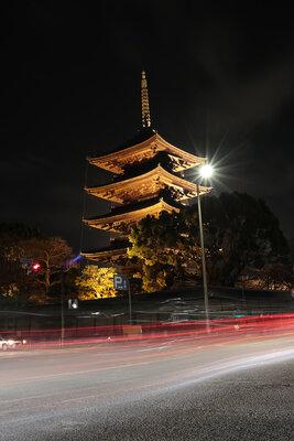 東寺 | 絶景事典