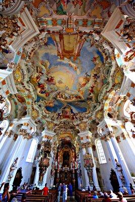 ため息が出るほど美しい、大聖堂・教会の豪華絢爛な装飾美のメイン画像