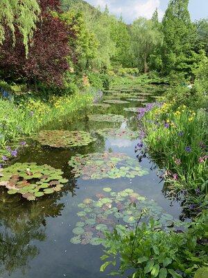 モネの庭 | 絶景事典