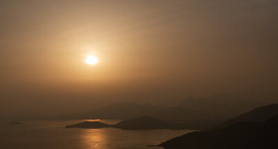 紫雲出山 | 絶景事典