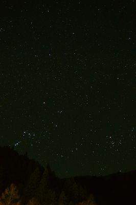 奥多摩湖の星空 | 絶景事典