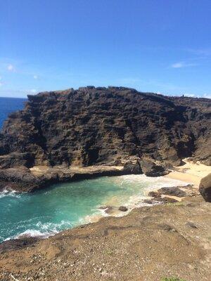 ハワイ   絶景事典