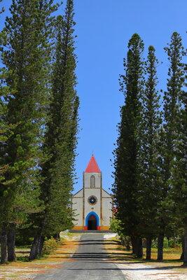 ムリ教会 | 絶景事典