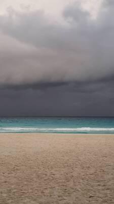 嵐のカンクン | 絶景事典
