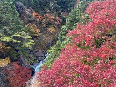 渓谷美 | 絶景事典