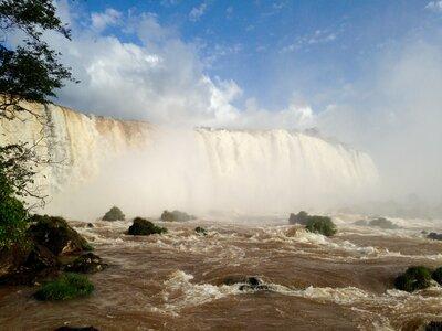 イグアスの滝 | 絶景事典