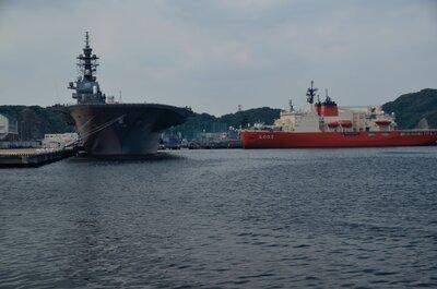 横須賀港 | 絶景事典