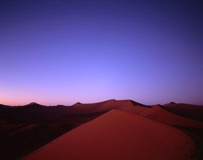 悠久の時の流れを感じる砂漠の絶景5選のメイン画像