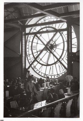 オルセー美術館の大時計 | 絶景事典