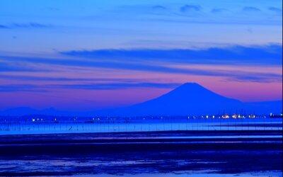 江川海岸   絶景事典