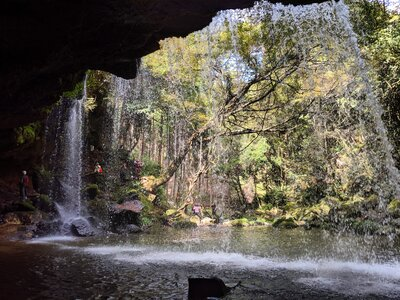 鍋ヶ滝 | 絶景事典