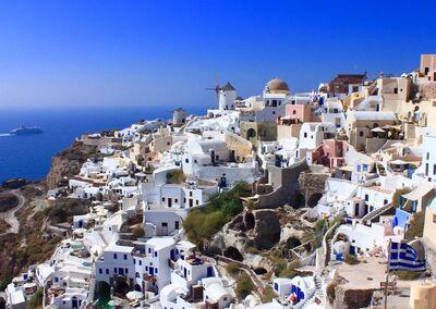 美しい海辺の街5選メイン画像