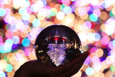 街がキラキラ輝く季節♫冬のお楽しみイルミネーション特集のメイン画像