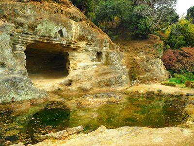 瑞泉寺 庭園 | 絶景事典