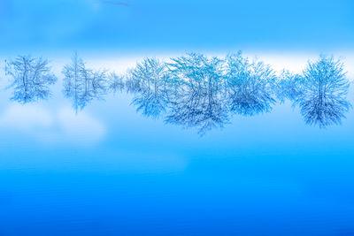 青の絶景 四万ブルー | 絶景事典