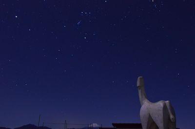 陣馬山の星空 | 絶景事典
