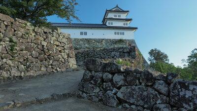 彦根城 西の丸三重櫓 | 絶景事典