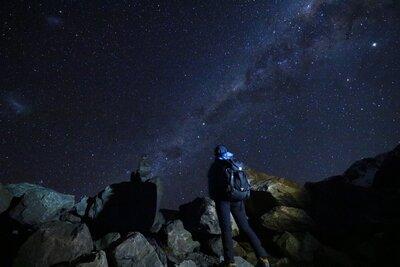 頂上からの景色   絶景事典