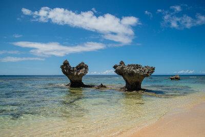 驚きと迫力の絶景・不思議な奇岩のメイン画像