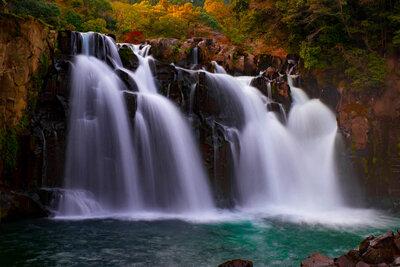 関之尾滝 | 絶景事典