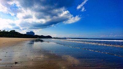 昼過ぎの海 | 絶景事典