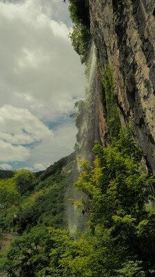 井倉の滝   絶景事典