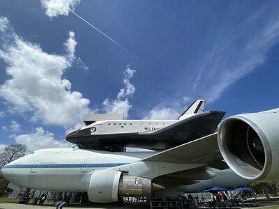 ヒューストン宇宙センター | 絶景事典