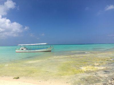 与論島の海 | 絶景事典
