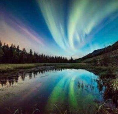 アラスカ | 絶景事典
