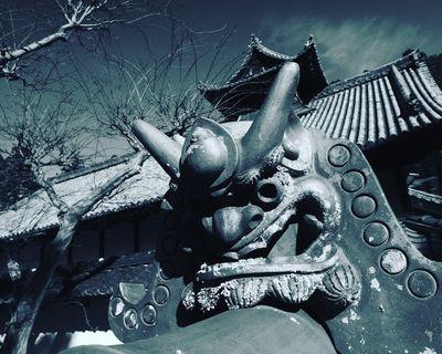 瑞巌寺 | 絶景事典