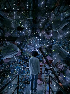 万華鏡の世界 | 絶景事典