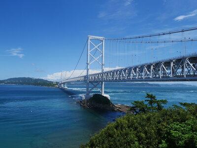 123大鳴門橋(徳島) | 絶景事典