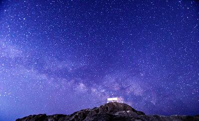 天空のベンチ | 絶景事典