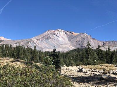 Mt. Shasta   絶景事典
