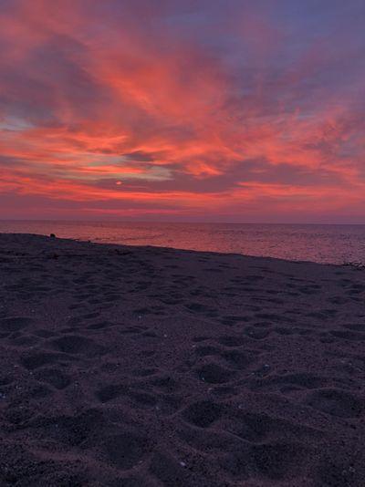 鳥取県 sunset   絶景事典